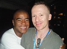 Eric Morillo & Simon Britton