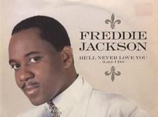 Freddie Jackson