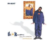 M-Beat feat Jamiroquai