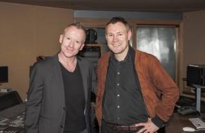 Simon Britton & David Gray