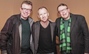 The Proclaimers & Simon Britton